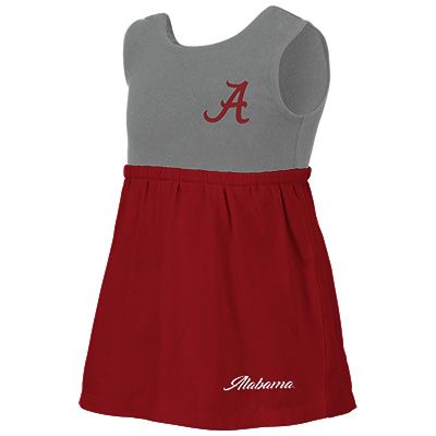 Alabama Berlin Toddler Girls Dress