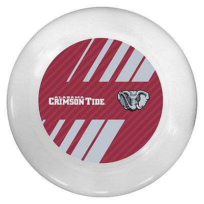 Alabama Crimson Tide Frisbee