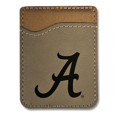 Laramie Cellphone Id Case With Script A