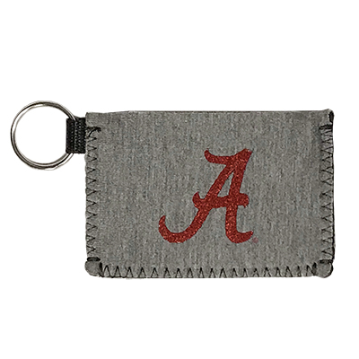 Heathered Jersey Knit Card Guard