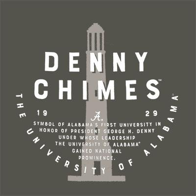 T-SHIRT DENNY CHIMES SYMBOL