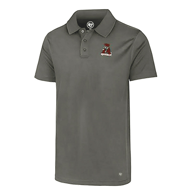 47 BRAND CRIMSON TIDE ACE POLO
