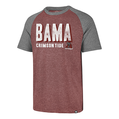 d3fb09976a3 T-Shirts | University of Alabama Supply Store