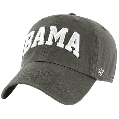 47 Brand Clean Up Cap With Bama 54ff9379b405