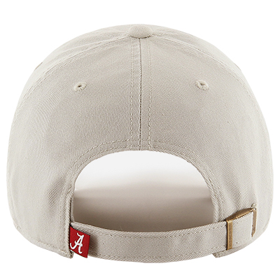 47 BRAND CLEAN UP CAP WITH BAMA