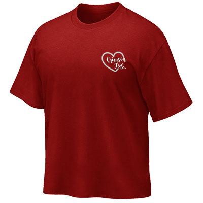 ALABAMA BLESS YOUR HEART T-SHIRT
