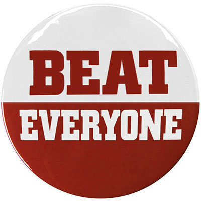 Button Beat Everyone