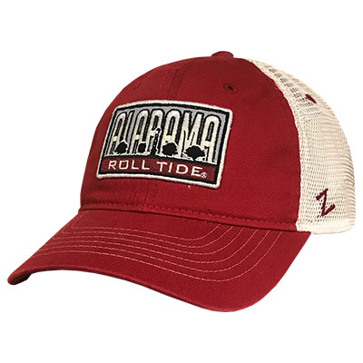 0bcac624f5e Alabama Roll Tide Vista Cap.  27.00. NEW!