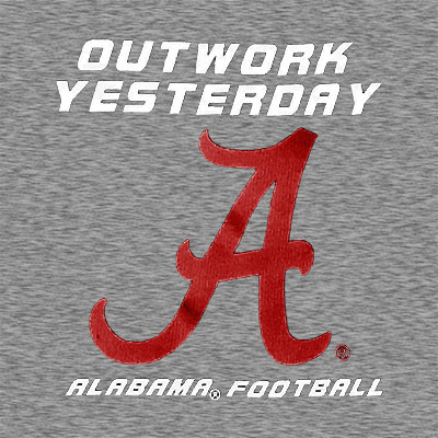 UA FOOTBALL CAPITAL T-SHIRT