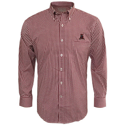 Tuskwear Peak Performance Dress Shirt With Vault Logo