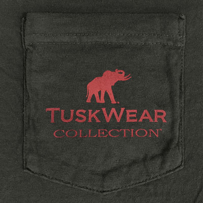 TUSKWEAR NEW STATE T-SHIRT