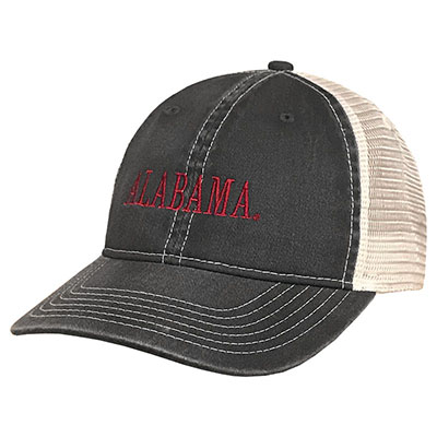 Tuskwear Comfort Colors Tea Dyed Trucker Hat