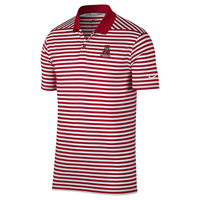 Victory Stripe Polo 2.0