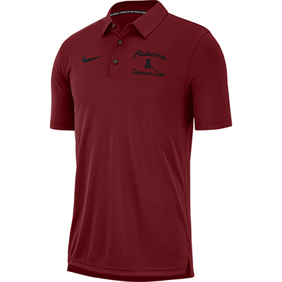 outlet store 8e830 35f65 Alabama Men s Nike Polo