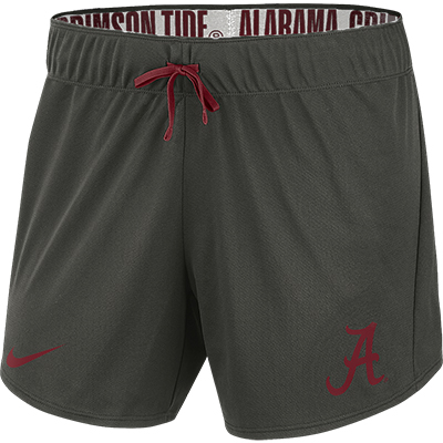 Alabama Women's Nike Dry Short Attack