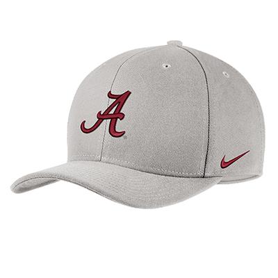 a8aac69786c Alabama Nike Dry Classic99 Swoosh Flex Cap