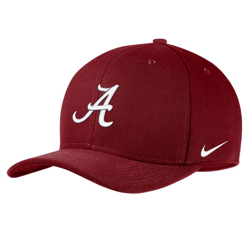 343a25867cfe Alabama Nike Dry Classic99 Swoosh Flex Cap