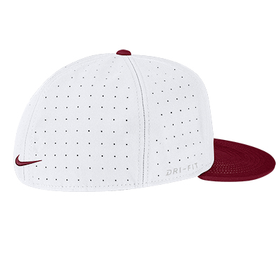 ALABAMA NIKE AERO TRUE BASEBALL FIT CAP