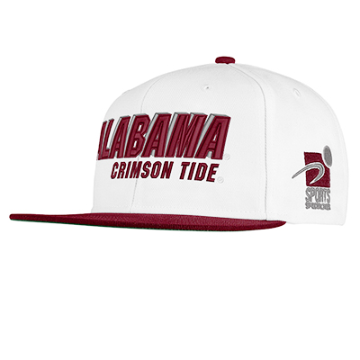 Alabama Nike Pro Shadow Cap