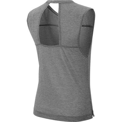 ALABAMA WOMEN'S NIKE BREATHE TANK