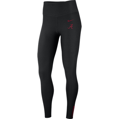 Alabama Women's Nike Power Sculpt Tights