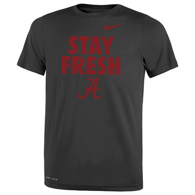 Script A Stay Fresh Nike Legend T-Shirt