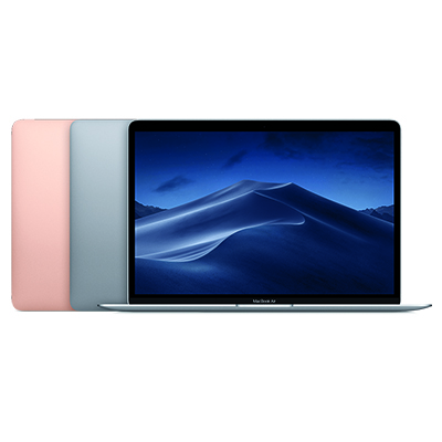 13-Inch Macbook Air 1.6Ghz Dual-Core Intel Core I5/8Gb Memory