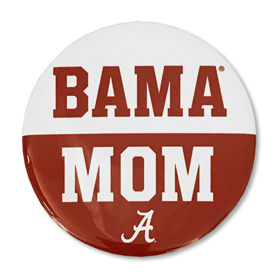 Bama Mom Button
