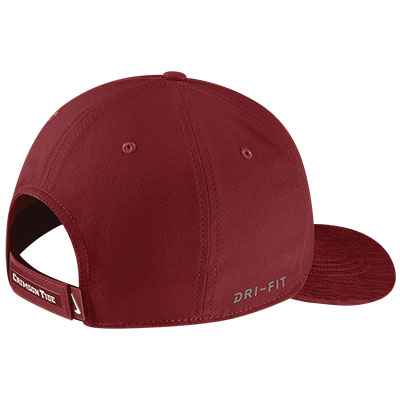 NIKE CLASSIC VELCRO SIDELINE CAP