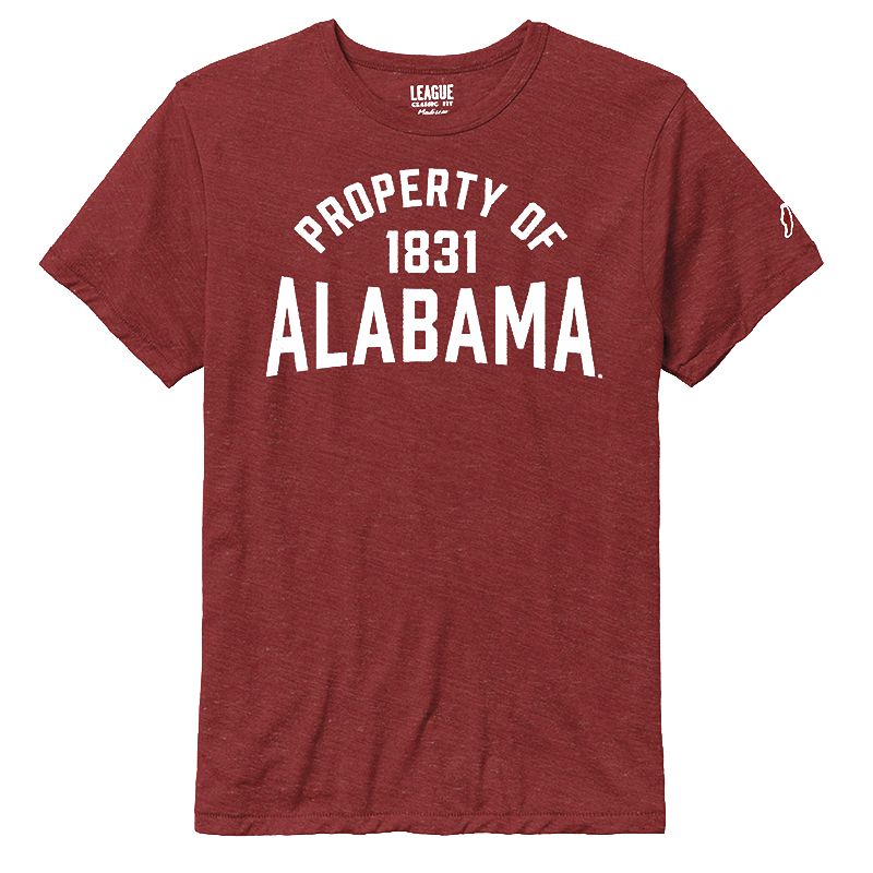Alabama 1831 Victory Falls T-Shirt (SKU 13217389207)