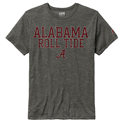 Alabama Roll Tide Victory Falls T-Shirt