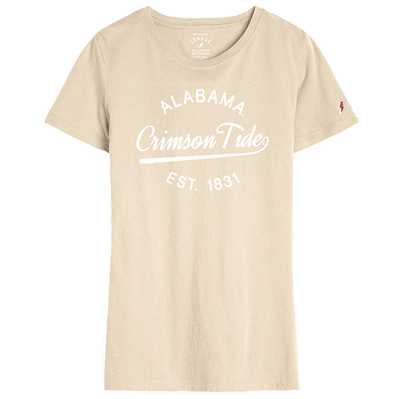06bccf7c9 Alabama Crimson Tide Freshy T-Shirt | University of Alabama Supply Store