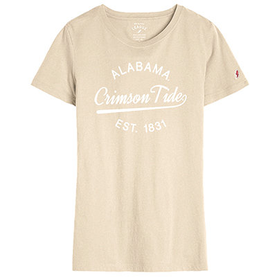 Alabama Crimson Tide Freshy T-Shirt