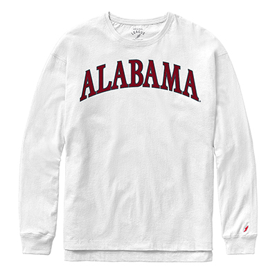 Clothesline Cotton Alabama Long Sleeve T-Shirt