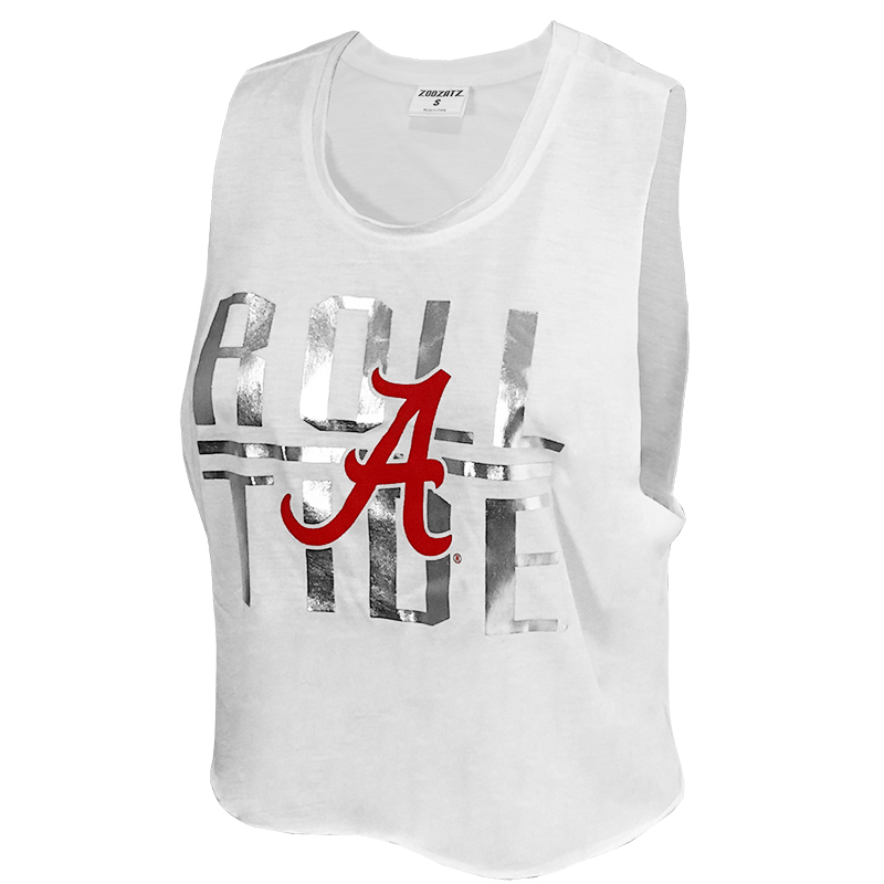 Roll Tide Win Win Tank (SKU 1322115741)
