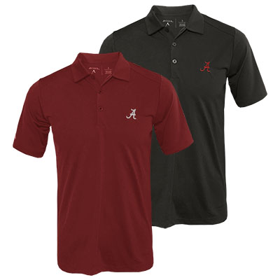Alabama Tribute Polo