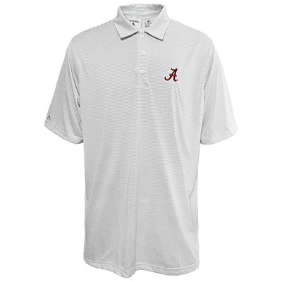 Alabama Quest Tall Polo