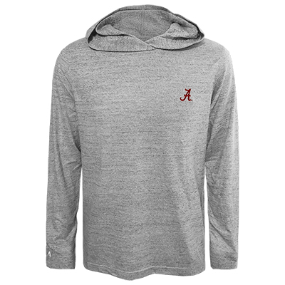 Alabama Launch Long Sleeve Pullover Hoodie