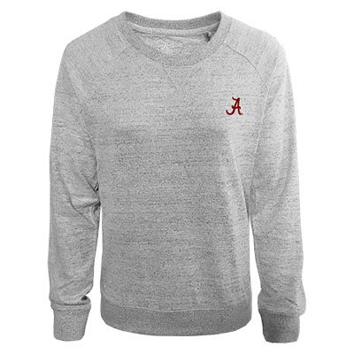 Poise Long Sleeve Crew