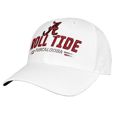 Roll Tide Tuscaloosa Centralize Cap