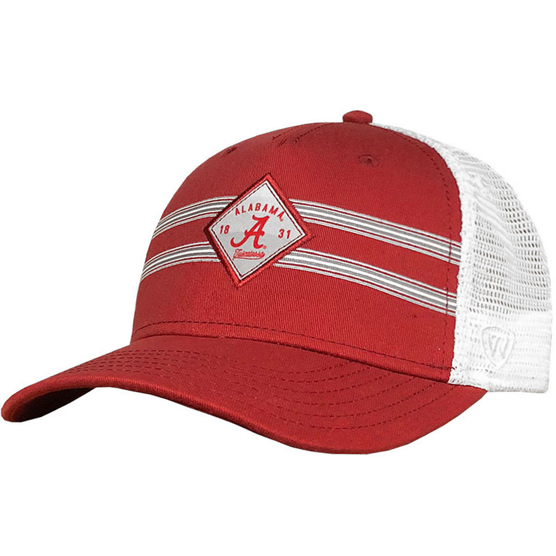 Alabama 1831 Walker Cap (SKU 13237806112)