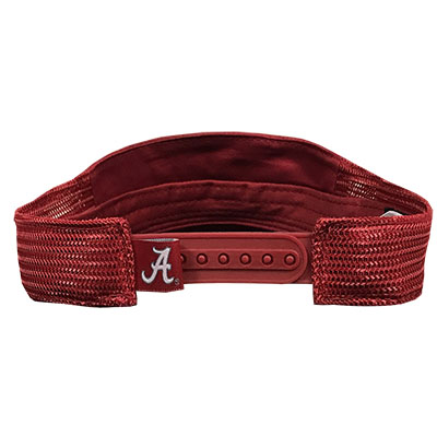 ROLL TIDE INTRUDE VISOR