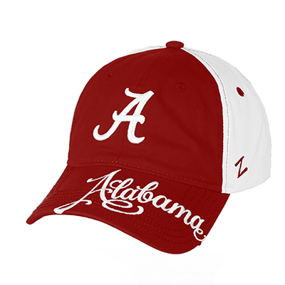 Alabama Ladies' Treble Cap