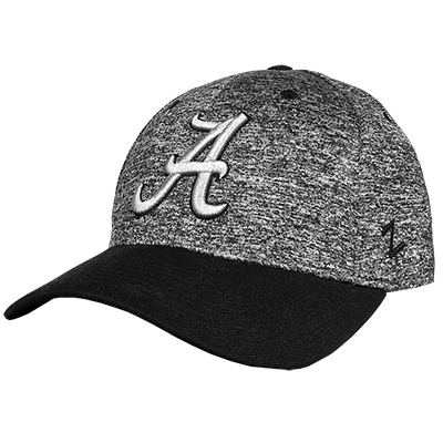 Alabama Interference Cap With Script A