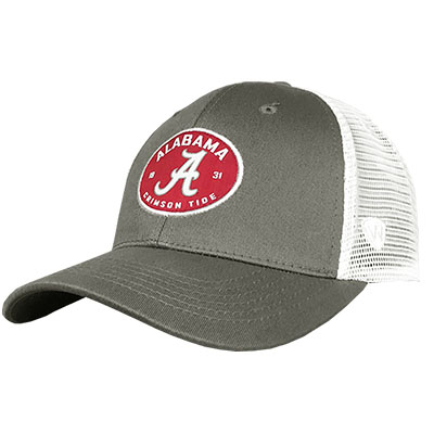 Alabama Crimson Tide Circle Osearch Cap