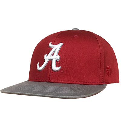 Alabama Script A Maverick Youth Cap