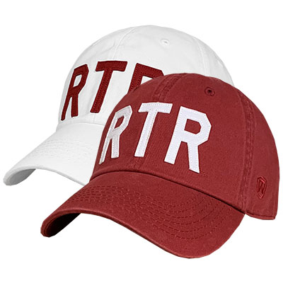 District Rtr Cap