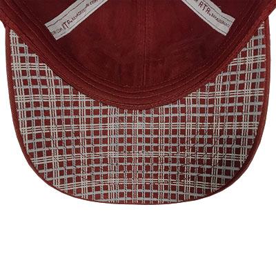 TARTAN RTR CAP