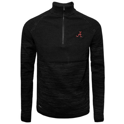 Alabama Pioneer 1/4 Zip