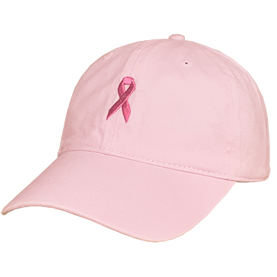 Power Of Pink Cap